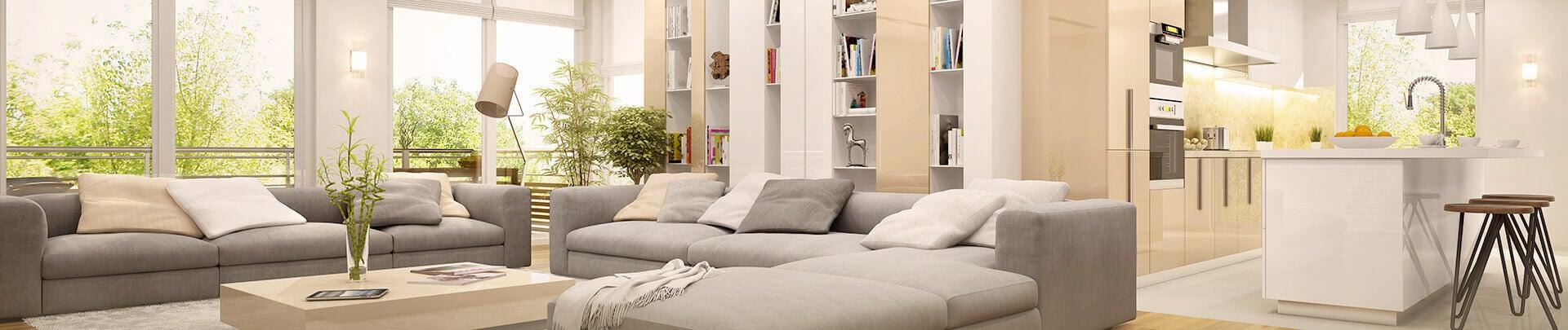 Wohnung Mehrfamilienhaus