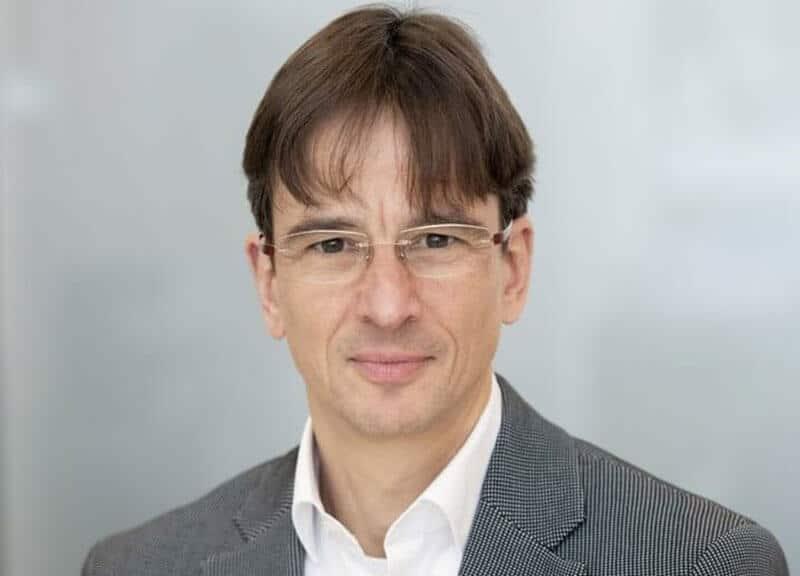 Sascha Rückert