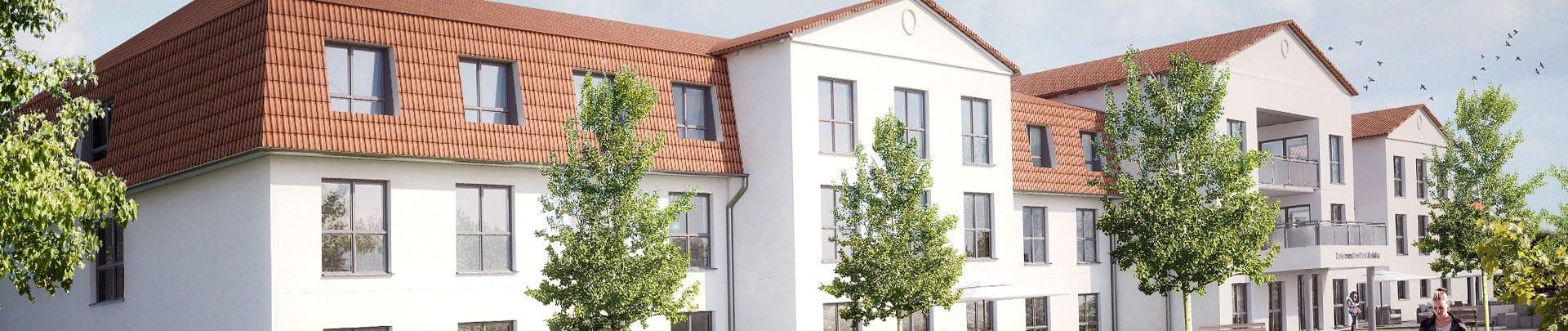 Pflegeimmobilien und Kapitalanlage