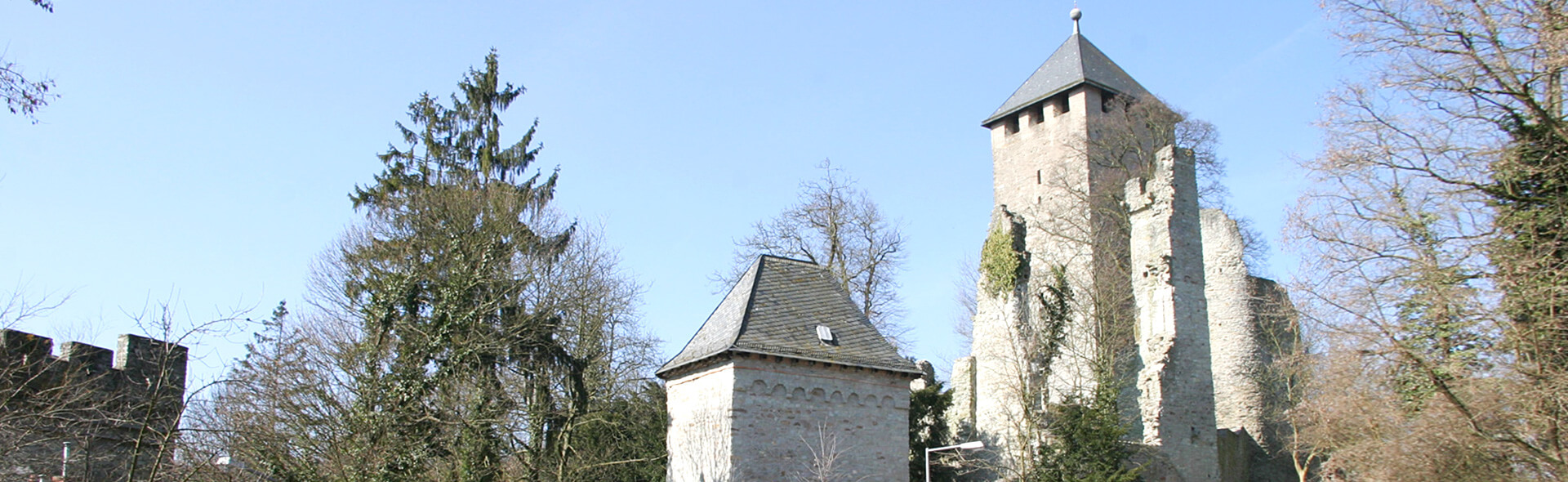 Ort Sonnenberg